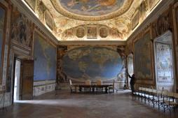 13. Villa Farnese, Caprarola