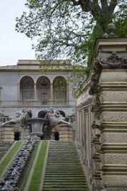 14. Villa Farnese, Caprarola