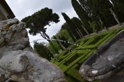15. Villa Farnese, Caprarola
