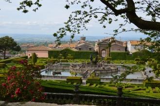 07. Villa Lante, Bagnaia