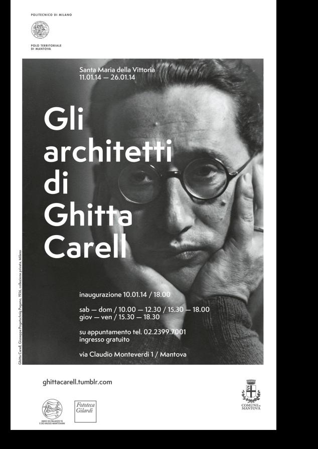 Ghitta Carell